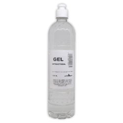 GEL / Antibacterial 1000 ml...