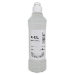 GEL / Antibacterial 500 ml...